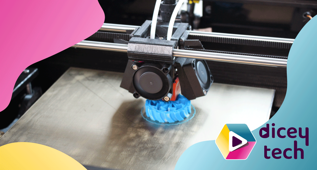 3D Printing CPD