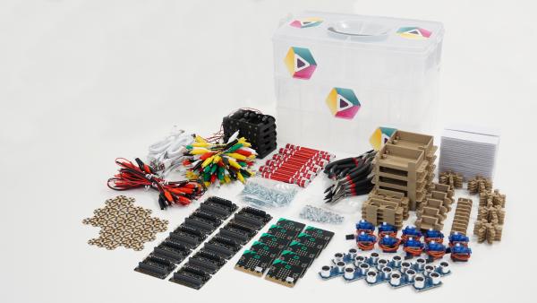 Classroom Makers Kit